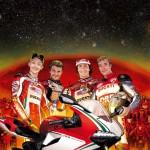 """MOTORI: Tutti i """"ducatisti"""" del mondo a Misano per il 7°World Ducati Week"""