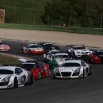 MUGELLO CIRCUIT: Fine settimana dedicato all'ACI-CSAI Racing