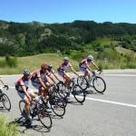 MUGELLO: Duemila ciclisti transiteranno per la Granfondo Firenze