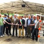 FAM: A Borgo San Lorenzo si è aperta la 32° edizione