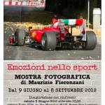 BORGO SAN LORENZO: Motori protagonisti nelle foto di Maurizio Fiorenzani