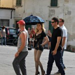 "MADONNA: Uscito ""turn up the radio"" il video girato tra Galliano e Firenze. Dicci la tua!"