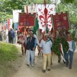 MONTE GIOVI: Torna in questo fine settimana il Raduno dei Partigiani e dei Giovani
