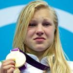 NUOTO: Un incredibile oro dal paese della pallacanestro. La quindicenne Ruta Meilutyte olimpionica nei 100 dorso