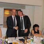 LIONS CLUB MUGELLO: Antonio Venturini nuovo presidente