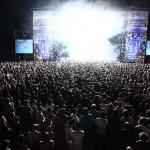 AREZZO WAVE: Il festival torna a casa…ed è subito un successo