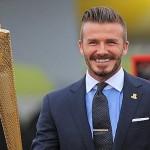 LONDRA: Il Big Ben da il via al conto alla rovescia per una cerimonia da 35 milioni di euro. Sarà Beckham l'ultimo tedoforo?