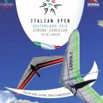 DELTAPLANO: Da sabato la Carnia e Gemona ospiteranno i campionati italiani, col meglio del panorama mondiale