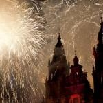 SPAGNA: Festa grossa oggi a Santiago de Compostela per il patrono nazionale e per tutti i pellegrini