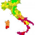 PROVINCE: Per Rossi in Toscana tre aree vaste con Firenze, Siena e Pisa capoluoghi
