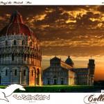 PISA: il 25 Luglio Piazza dei Miracoli si trasforma in un green davvero speciale