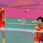 IL BISCOTTO: Nel badminton il sospetto accordo Cina-Corea fa aprire un'indagine