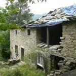 CAMPANARA: SI cercano volontari per ricostruire, e poi fa vivere, l'eco villaggio di Campanara