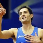 LONDRA 2012: Bolt e la Jamaica dominano i 200 metri. Fabrizio Donato nel triplo porta all'Italia il bronzo