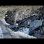RALLY DI LUCCA: Nove indagati per omissione di soccorso e omicidio colposo dopo la morte dei due piloti fidanzati