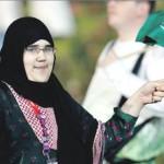 STORIE OLIMPICHE: Eliminata ma felice la prima atleta donna (judoka) dell'Arabia Saudita