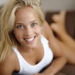 SEXY OLIMPIADI: E' una cestista croata la più bella dei giochi! Guarda le foto di Antonija Misura