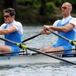 OLIMPIADI: Dal due di coppia la decima medaglia azzurra. E l'undicesima arriva dal Fioretto femminile