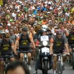 MARATONA DEL MUGELLO: Parla molto mugellano la maratona piu antica d'Italia. I risultati e le foto