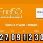 """FIRENZE: da domani l'Enel festeggia i suoi 50 anni in Piazza Santa Croce con il """"Tour Enel 5.0"""""""