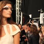 GOOGLE GLASS: Gli occhiali super tecnologici debuttano in passerella