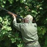FIESOLE: Incidente di caccia. Padre uccide inavvertitamente il figlio