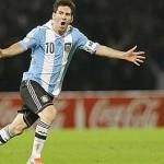 CALCIO: Aggressione al pulman dell'Argentina nella trasferta in Peru per le qualificazioni mondiali
