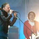 MUSICA: Dai Radiohead l'invito ad aderire alla campagna di Greenpeace per l'Artico. Le tappe italiane del loro tour
