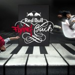 A Firenze arriva lo spettacolo del Red Bull Flying Bach