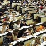 MEDICINA: Oltre duemila partecipanti al test di ammissione a Firenze