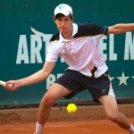 TENNIS: Primi punti ATP per Daniele Capecchi
