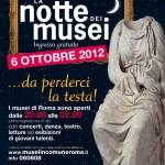 """ROMA: con la """"Notte dei Musei"""" Sabato prossimo si entra gratis nei musei della Capitale"""