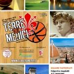 """BASKET: Grande pallacanestro giovanile in Mugello con il I Trofeo """"Terre dei Medici"""""""