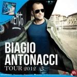 MUSICA: Parte domani da Trento il tour per l'Italia di Biagio Antonacci