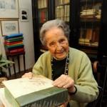 LETTERATURA: A 110 anni scompare Carla Porta Musa, la piu anziana scrittrice europea