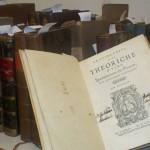 PONTASSIEVE: Circa 1400 libri donati al Comune dalla famiglia Sansoni