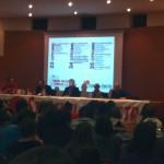 """FIRENZE: Dei rapporti tra stato e criminalità, ma non solo, si è parlato all' """"VIII Forum Contro La Mafia"""""""