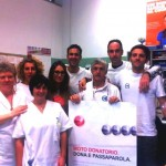 DONAZIONE DEL SANGUE: Anche il Gymnasium di Borgo San Lorenzo tra i testimonial