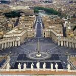 ROMA: Domenica arrampicata in festa in Piazza San Pietro con un evento spettacolare