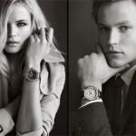 MODA: Burberry lancia una linea di orologi legati al trench