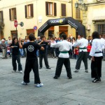 """BORGO SAN LORENZO: Successo per la prima edizione di """"Vivilosport nel Borgo"""""""