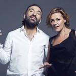 BOLOGNA: Importanti concerti per Mailka Ayane e la coppia Irene Grandi-Bollani