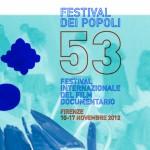 FIRENZE: Al via sabato il 53° festiva dei Popoli, con i migliori documentari da tutto il mondo