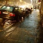 MALTEMPO: Situazione critica a Firenze, tra allagamenti e traffico. Allarme Mugnone. Piove in tutta la Toscana