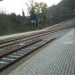 TRASPORTI: Preoccupazione dopo lavori alla stazione di Fontebuona. L'attenzione di Comuni e Partiti resta alta