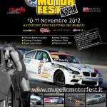 MUGELLO CIRCUIT: Nel fine settimana torna il Mugello Motor Fest dedicato alle auto