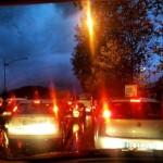 MALTEMPO: Disagi nella circolazione tra Firenze e il Mugello. Crolla un muro sulla Bolognese, tanta acqua sulla Faentina