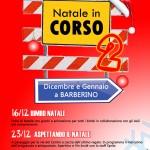 """BARBERINO: Un dicembre ricco di iniziative con """"Natale in Corso"""" e molto altro"""
