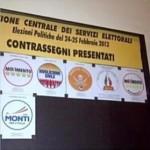 ELEZIONI: Tra pirati, non voto e internettiani….alla presentazione dei simboli cominciano le grane