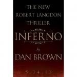 """LIBRI: In arrivo, anche in Italia, """"Inferno"""" l'ultima opera di Dan Brown"""